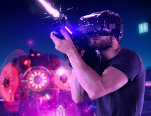 Hologate VR